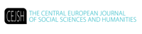 Central European Journal of Science and Humanities